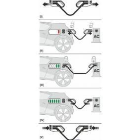 1404568 Ladekabel, Elektrofahrzeug PHOENIX CONTACT Erfahrung