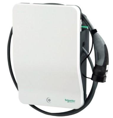Kaufen Sie Wallbox EVH2S22P0CK zum Tiefstpreis!