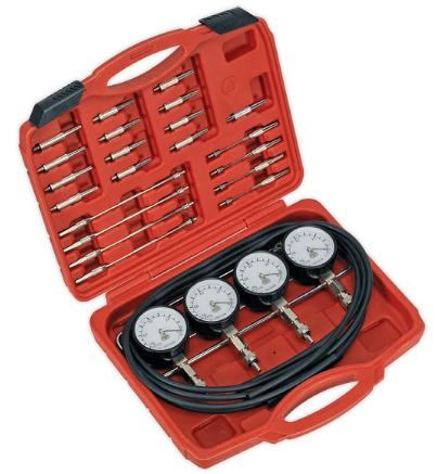 SEALEY Vacuum Regulator, carburettor VS209 INDIAN