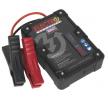 E/START1100 Startovací zařízení Proud při startu: 550A od SEALEY za nízké ceny – nakupovat teď!