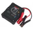 E/START1600 Startovací zařízení s digitálním displejem, Proud při startu: 800A od SEALEY za nízké ceny – nakupovat teď!