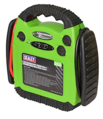 RS1312HV SEALEY mit Batteriezustandsanzeige, mit LED-Anzeige, Startstrom: 400A Starthilfegerät RS1312HV günstig kaufen