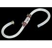 Tubo fless., scambiatore calore, riscaldamento MS014 SEALEY — Solo ricambi nuovi