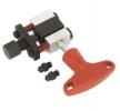 Bremserør kraveværktøjer PFT08 med en rabat — køb nu!