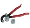 Rørbukkerer VS0346 med en rabat — køb nu!