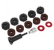 Kaufen Sie Bremssattelbürsten & Reinigungsvlies-Scheiben VS8002 zum Tiefstpreis!