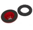 Stålbørster og renseskiver VS8001 med en rabat — køb nu!