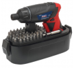 Kabelfri boremaskiner / skruepistoler CP36S med en rabat — køb nu!