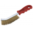 WB05/R SEALEY Wire Brush - buy online
