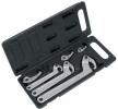 Ключове за кръгли гайки HWS03 на ниска цена — купете сега!