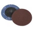 Абразивни дискове за шлайфане и полиране PTCQC50120 на ниска цена — купете сега!