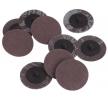 Абразивни дискове за шлайфане и полиране PTCQC5080 на ниска цена — купете сега!