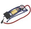 SEALEY S0540 Fußluftpumpe mechanisch, mit Adapter, 610mm niedrige Preise - Jetzt kaufen!