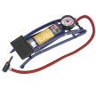 S0540 Foot pump Mechanical, 610mm, with adapter from SEALEY at low prices - buy now!