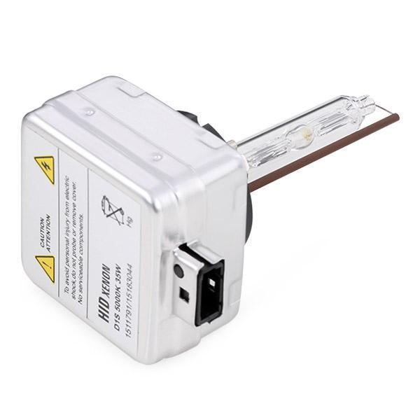106B0054 Glühlampe, Fernscheinwerfer RIDEX - Markenprodukte billig