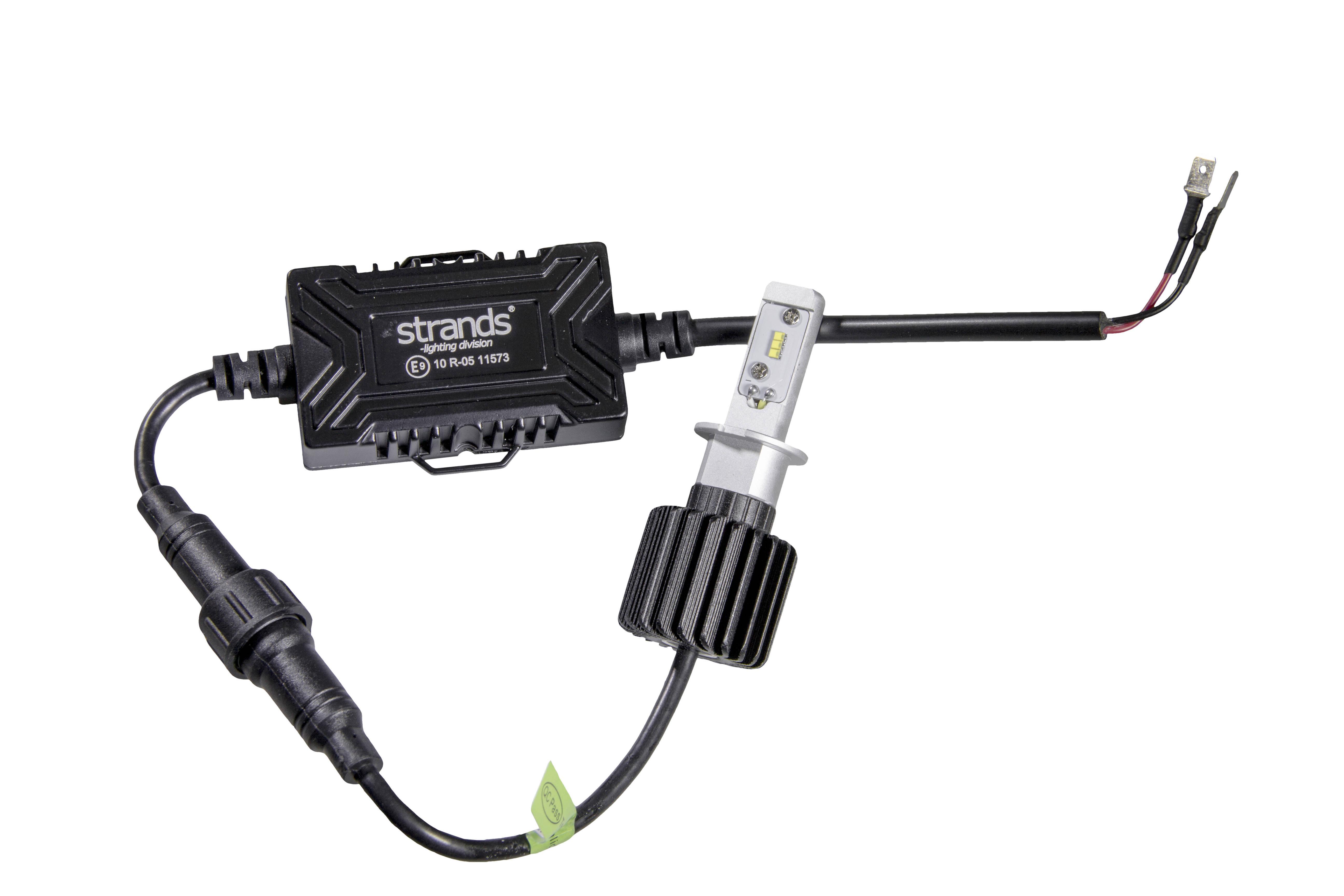 280803 Glühlampe, Fernscheinwerfer STRANDS 280803 - Große Auswahl - stark reduziert
