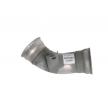 VANSTAR Abgasrohr für SCANIA - Artikelnummer: 10272SC