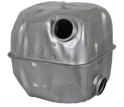 10335SC VANSTAR Mittel- / Endschalldämpfer billiger online kaufen