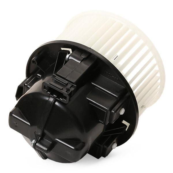 2669I0138 Gebläsemotor RIDEX - Markenprodukte billig