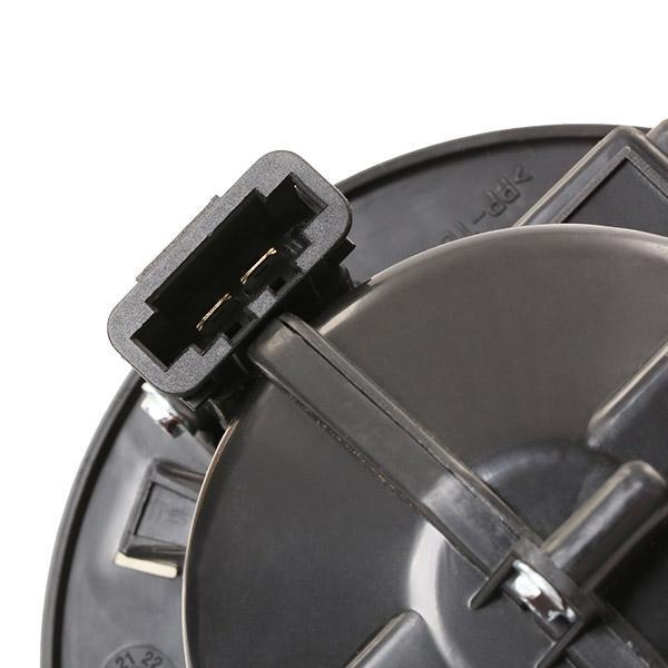 2669I0138 Lüftermotor RIDEX Erfahrung
