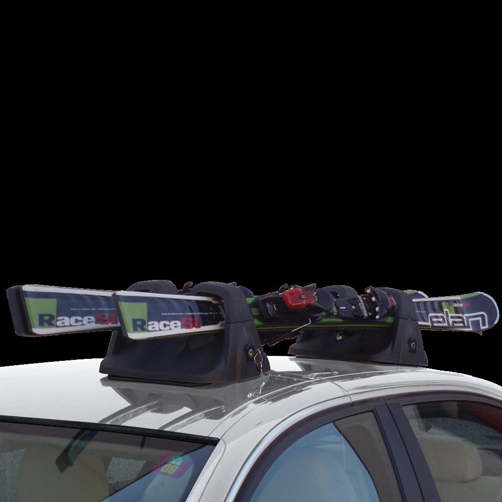 FABBRI   Porta-esquis / pranchas de snowboard, porta-bagagens tejadiho 13A99700