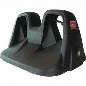 Comprare 13A99700 FABBRI DIN 75302, 3,8kg, Tetto veicolo Portasci / Portasnowboard, Bagagliera da tetto 13A99700 poco costoso
