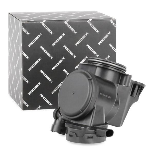 3886V0019 Клапан, вентилация корпус разпределителен вал RIDEX 3886V0019 - Голям избор — голямо намалание