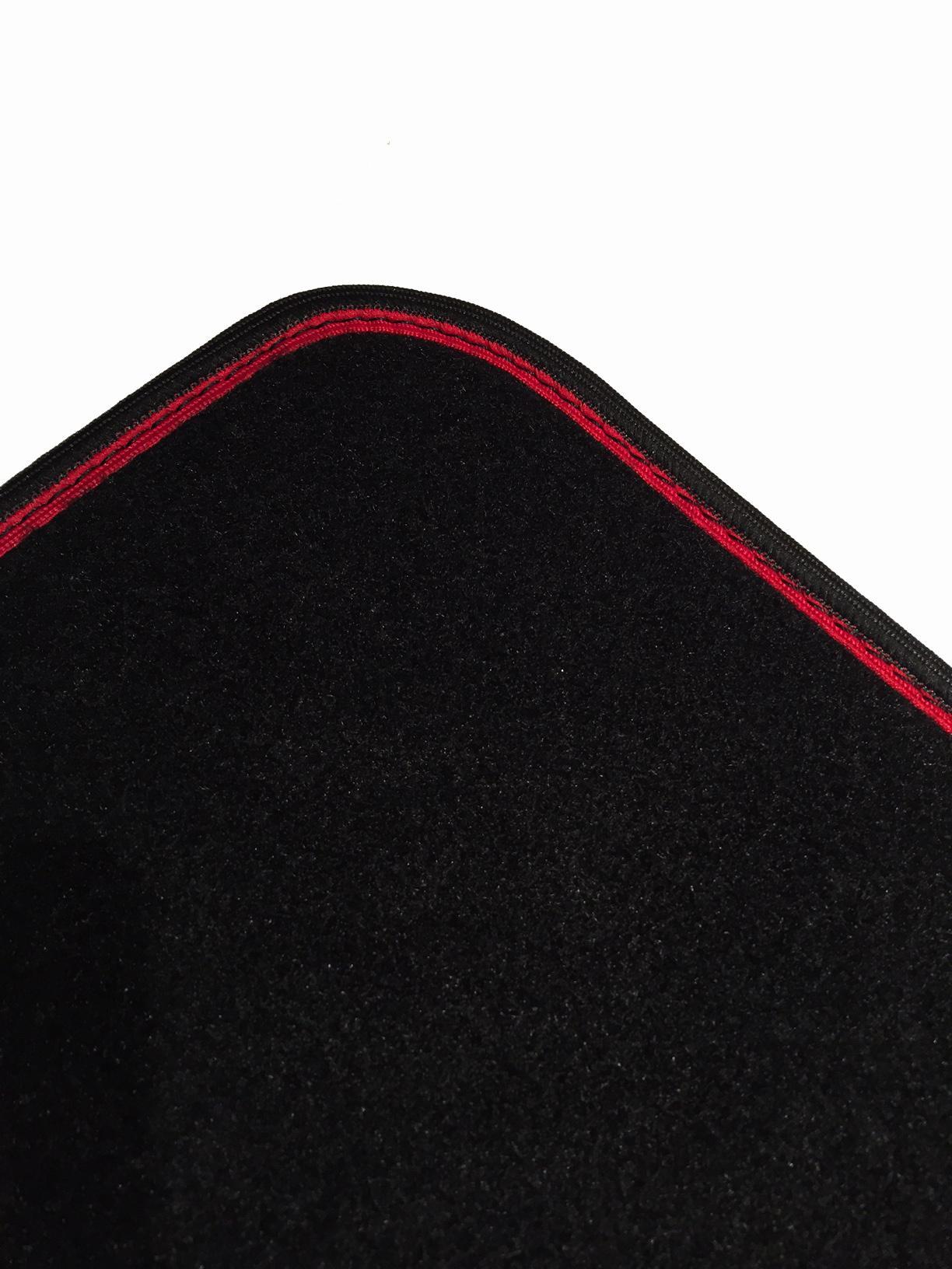 01765761 Fußmattensatz DBS - Unsere Kunden empfehlen