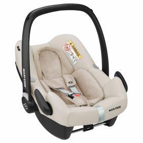 8555332110 MAXI-COSI Rock beige, ISOFIX: Nein, Gruppe: 0+ Gewicht des Kindes: 0-13kg, Kindersitzgeschirr: 3 Punkt-Gurt Kindersitz 8555332110 günstig kaufen