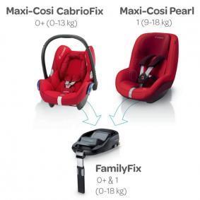 Kindersitz 63300080 von MAXI-COSI