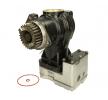 Original IVECO Kompressor, Druckluftanlage RMP9121160000