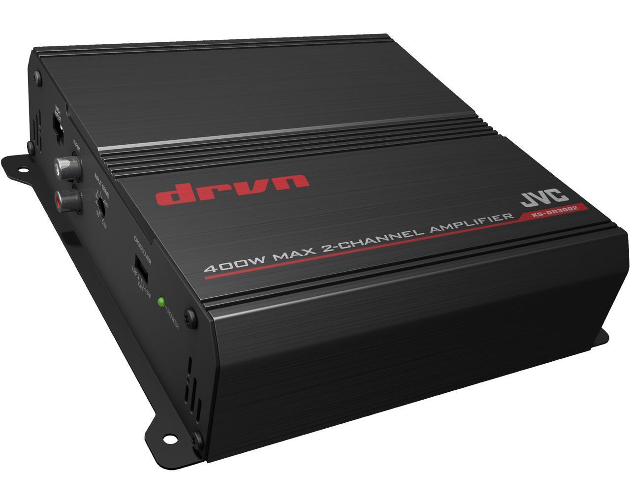 KS-DR3002 JVC AB, 400W Audioförstärkare KS-DR3002 köp lågt pris