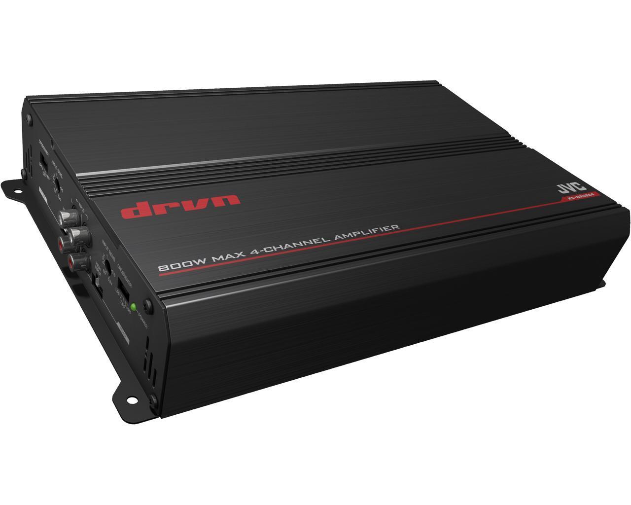 KS-DR3004 JVC AB, 800W Audioförstärkare KS-DR3004 köp lågt pris