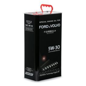 FF6716-5 Motoröl FANFARO Erfahrung