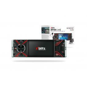 RF400 Multimedia-Empfänger XBLITZ in Original Qualität