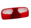 18-8522-002 Aspock Стъкло за светлините, задни светлини - купи онлайн