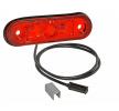 Luce di parcheggio 31-7204-007 Aspock — Solo ricambi nuovi