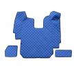 RH03 BLUE Fußmatten blau F-CORE