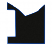 CMT18 BLUE Automatten Blauw F-CORE