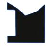 CMT18 BLUE Tapis de voiture bleu F-CORE
