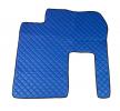 RH15 BLUE Fußmatten blau F-CORE