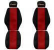 PS22 RED F-CORE Bilsätesskydd – köp online