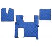 FL06 BLUE F-CORE Set med golvmatta – köp online