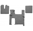FL06 GRAY F-CORE Autofußmatten - online kaufen