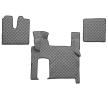 FL06 GRAY F-CORE Set med golvmatta – köp online
