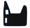 CMT01 BLUE Tapis de voiture bleu F-CORE