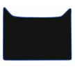 CMT04 BLUE Automatten Blauw F-CORE