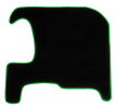 CMT09 GREEN Automatten Groen F-CORE
