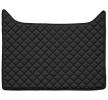 FZ08 BLACK Tapis de voiture Similicuir F-CORE