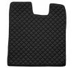 FZ04 BLACK Tapis de voiture Similicuir F-CORE